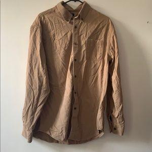 Croft & Barrow Men's button-down shirt
